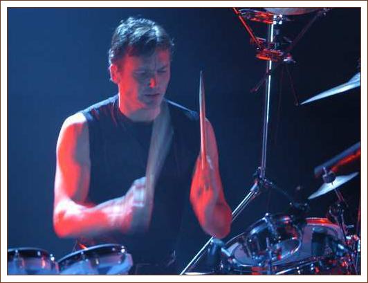 Gijsbert Zwart Drumlessen in utrecht en omstreken